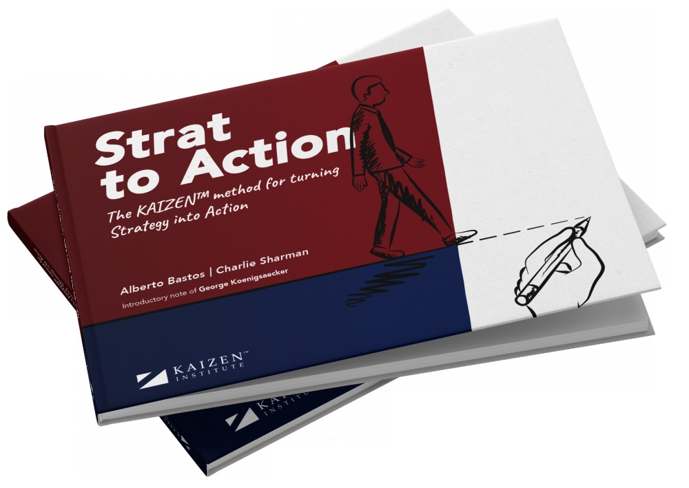 Strat to Action Book